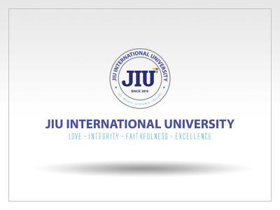 JIU university 3D 2