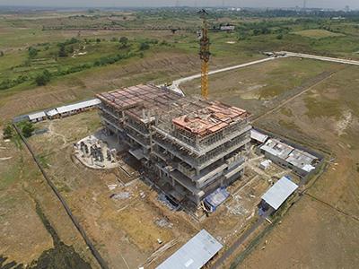 building Con